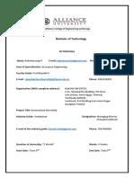 IIP Proposal