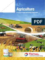 Agri brochures 16pages