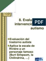4 Evaluacion e Intervencion en El Autismo