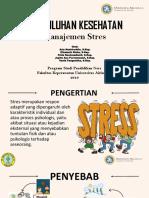 PKRS Manajemen Stress-1