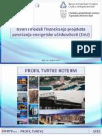 ROTERM HGK EnU Finaciranje Seminar DES-HGK 2014