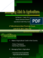 5 Managingriskinagriculturebymr Yedra 110613021637 Phpapp02