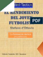 03 Joven Futbolista 3p