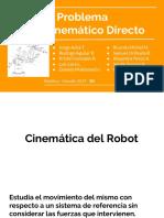 Robotica con matlab