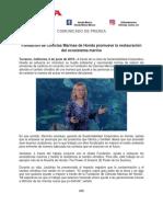 Boletín - Pasión Por El Océano
