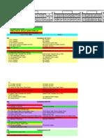 Copy of Evo456 Conversion to Evo78 ECU Pinout Diagrams