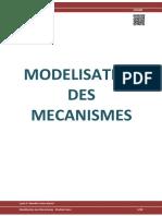 modalisation des mécanismes