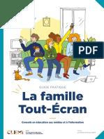 Guide Emi La Famille Tout Ecran
