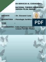 PSICOLOGIA JURIDICA.pptx