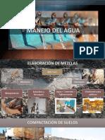 impacto ambiental en la  ingenieria civil (agua )