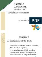 [PDF] MMDST