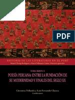 Historia de las literaturas en el Perú. Volumen IV. Giovanna Pollarolo y Luis Fernando Chueca. PUCP-CLP.pdf