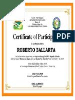 2019 BRIGADA ESKWELA Sample Certificate- FOR KAPITAN.docx