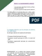 RAZONAMIENTO JUDICIAL Y LA VERDAD - II.pptx