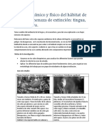 Análisis químico y físico del habitad de aves  en amenaza de extinción.docx