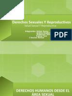 Derechos Sexuales Y Reproductivos Grupo 3