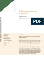 Merlan 2005 Aboriginal Movements Australia