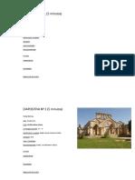 Fichas Examen Historia Arte