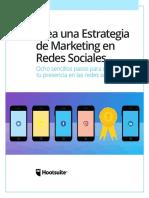 2018 02 Guia Estrategia de Redes Sociales 8 Pasos