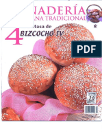 Panaderia Mexicana Tradicional 04