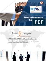 BizLine HR & Payroll System 0219 With Previews