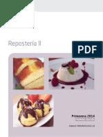 Reposteria MUY RICO