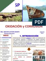 12. Oxidacion y Corrosion
