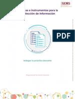 PDF Tecnicas e Instrumentos IPD M2-2
