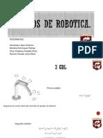Tópicos de robótica