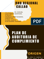 Gobierno Regional Callao