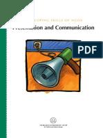 Presentation Communication