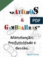GATILHOS & GAMBIARRAS - Manutenção, Produtividade e Gestão - M. Cotrim.pdf