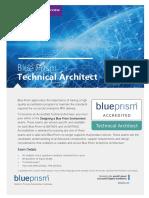 Blue Prism Accreditation - Technical Architect.pdf