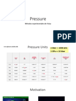 Pressure 1 2