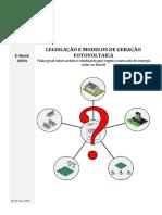 e Book 04 Legislacao e Modelos de Geracao Fotovoltaica