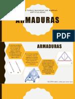 Armaduras Expo