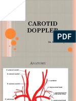 carotid doppler