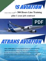Vietnam A320 Line Training.pdf