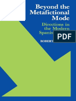 Robert C. Spires-Beyond the metafictional mode _ directions in the modern spanish novel-University Press of Kentucky (1984).pdf