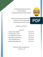 Informe Extracción Líquido Líquido