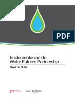 Implementación de Water Futures Partnership.pdf