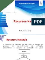 Aula 01 - Recursos Naturais.pdf