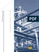 data sheet de maquinas para produccion de PEBD
