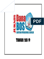 Cover Juknis BOS 2019