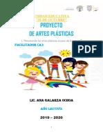 1. Proyecto Anita