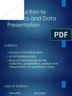 Introduction to Statistics and Data Presentation.pptx
