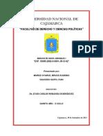 Analisis Exp. Nº 385-2002
