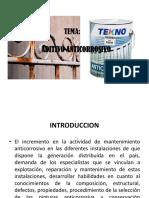 anticorrosivo