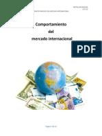 Comportamiento Del Mercado Internacional.2docx
