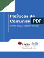 Políticas de Comunicacion